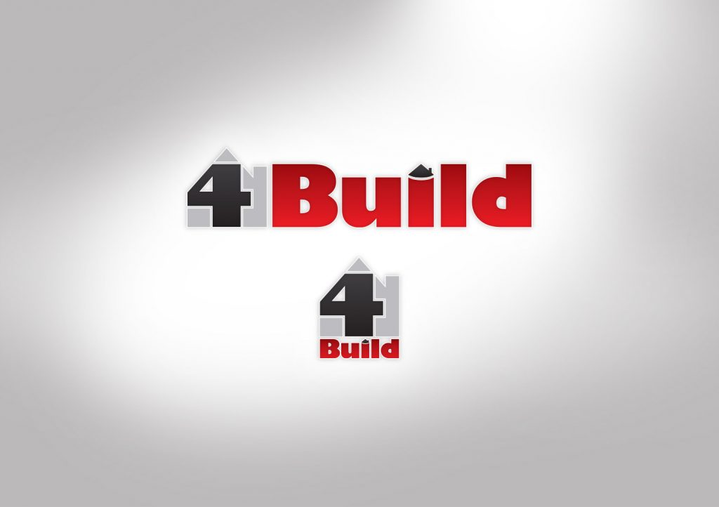 4 Build Logo