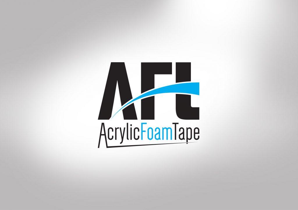 AFT Acrylic Foam Tape Logo