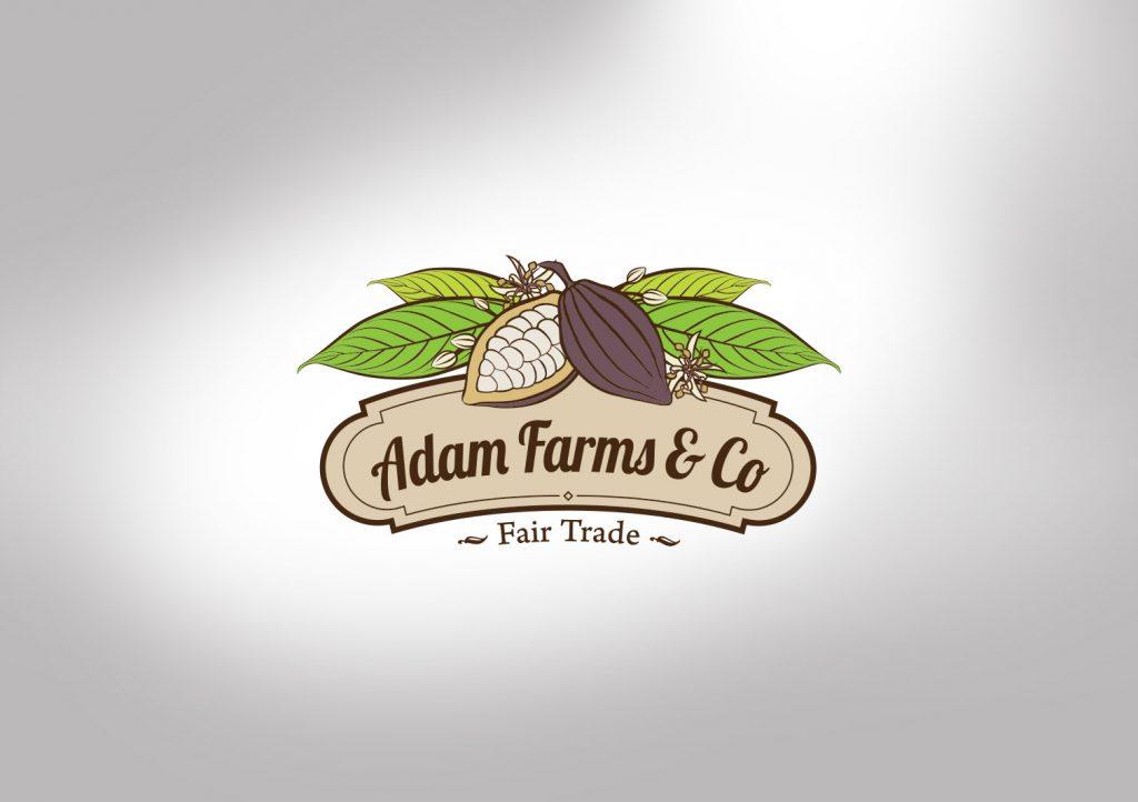 Adam Farms & Co Logo