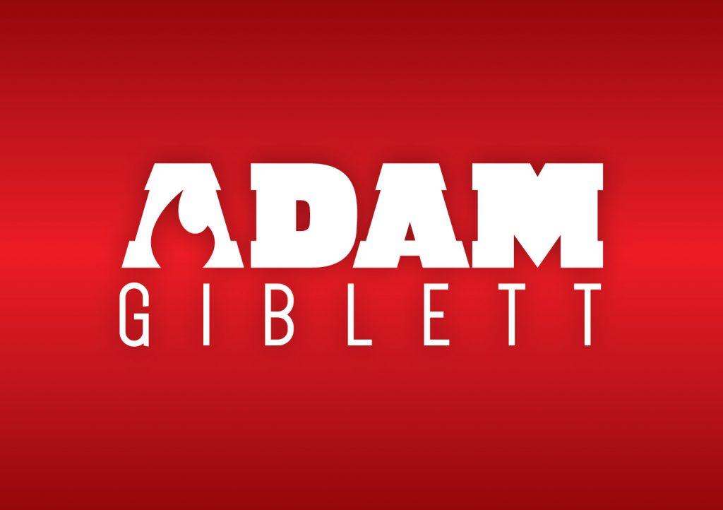Adam Giblett Logo