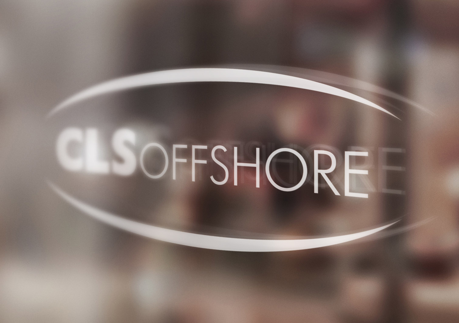 CLS Offshore Limited Logo