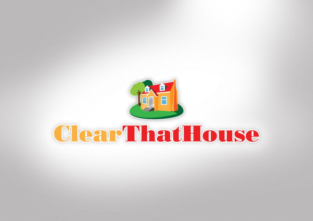 Clear That House Logo