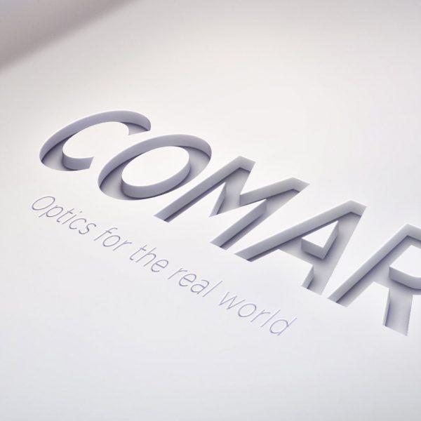 Comar Optics Limited Logo