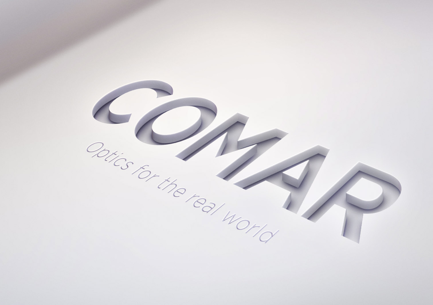 Comar Optics Limited Logo