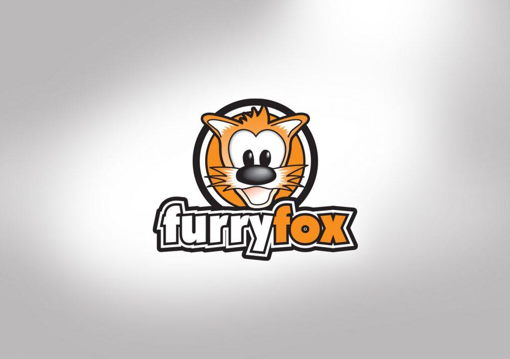 Furry Fox Logo