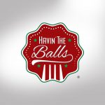 Havin' the Ball Logo