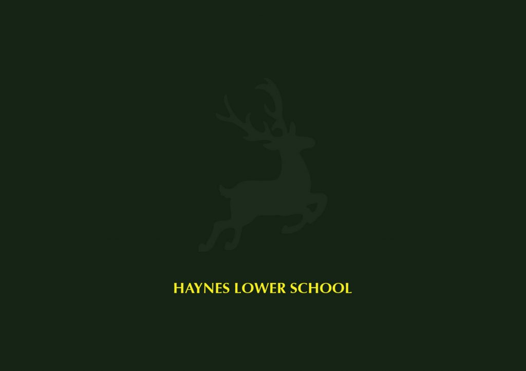 Haynes Lower School Logo