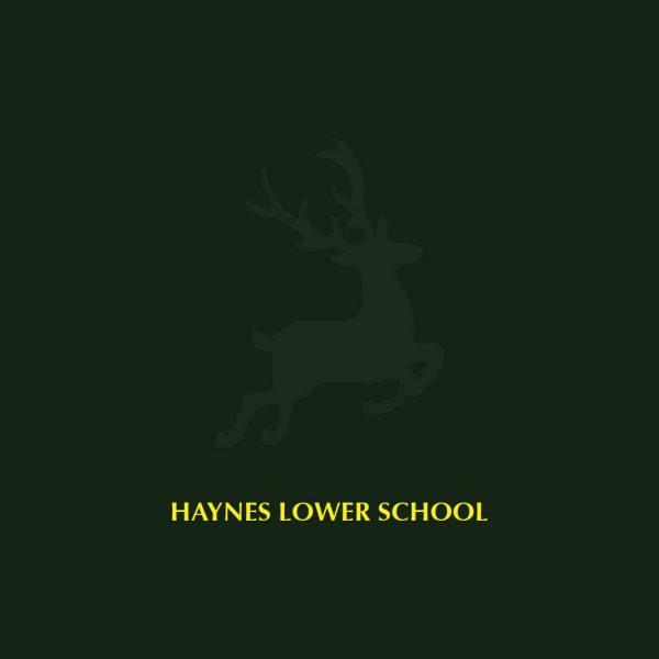 Haynes Lower School Logo