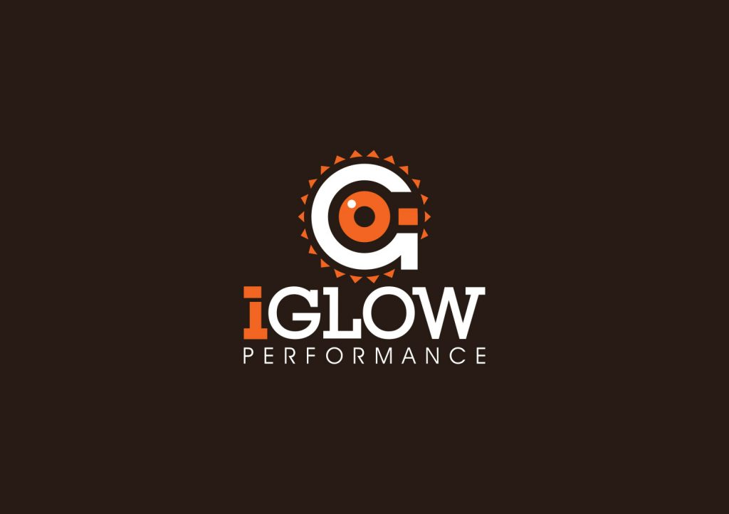 IGlow Performance Logo