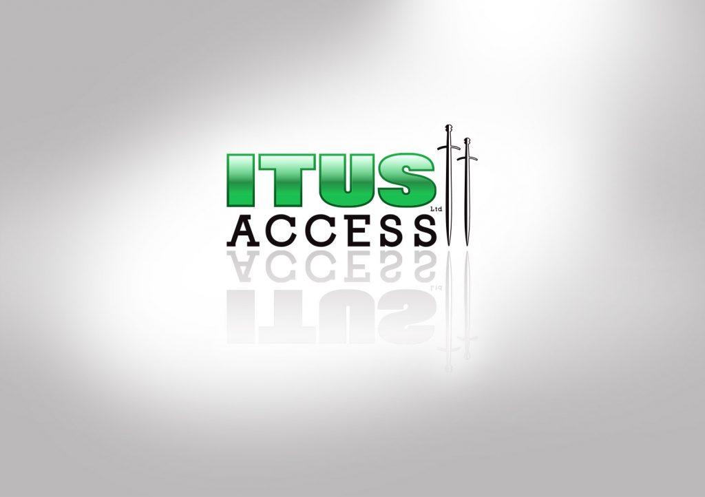 ITUS Access Logo