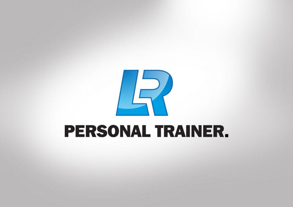 LR Personal Trainer Logo