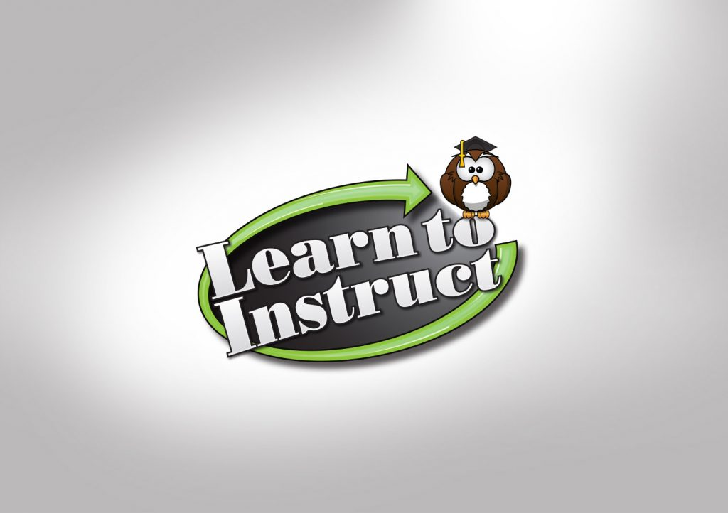 Learn to Instruct Logo
