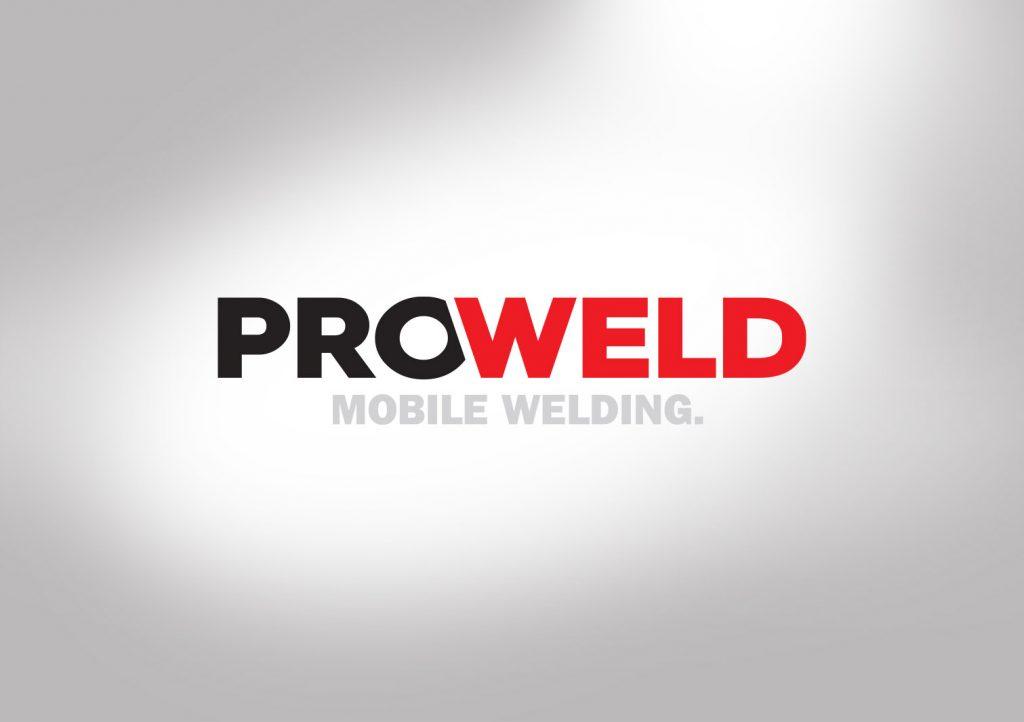 Proweld Mobile Welding Logo