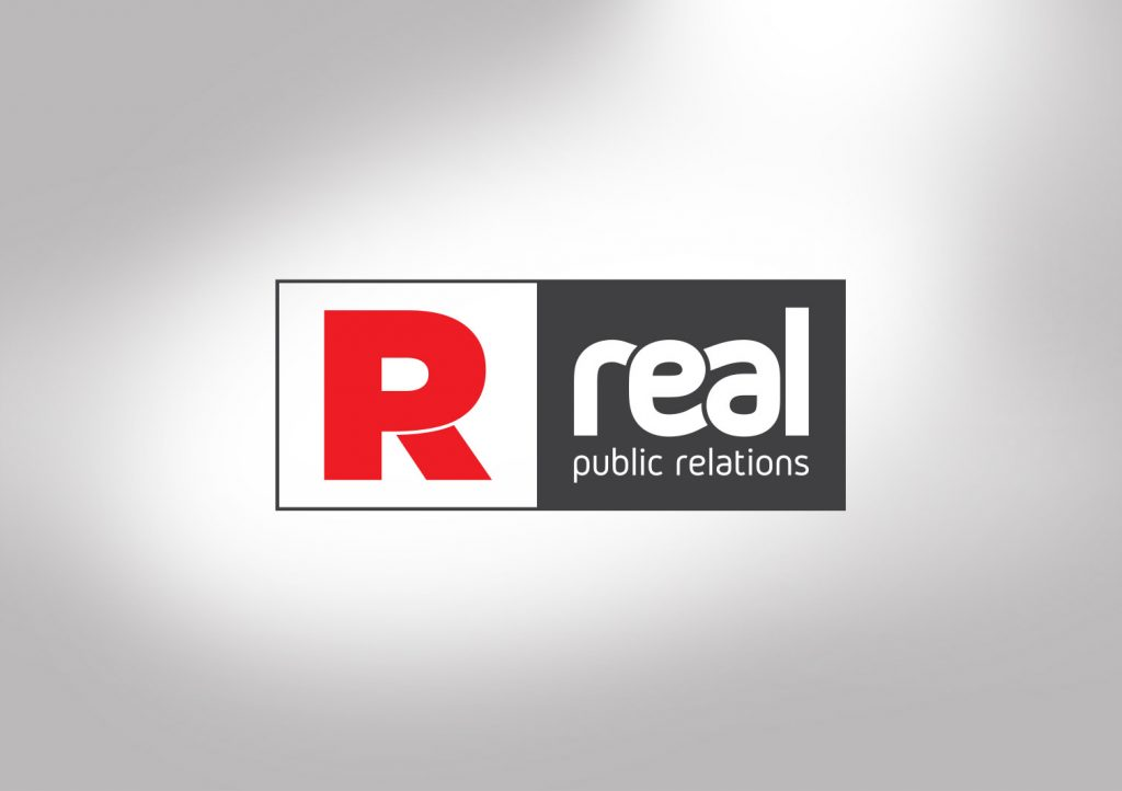 Real Public Relations Logo