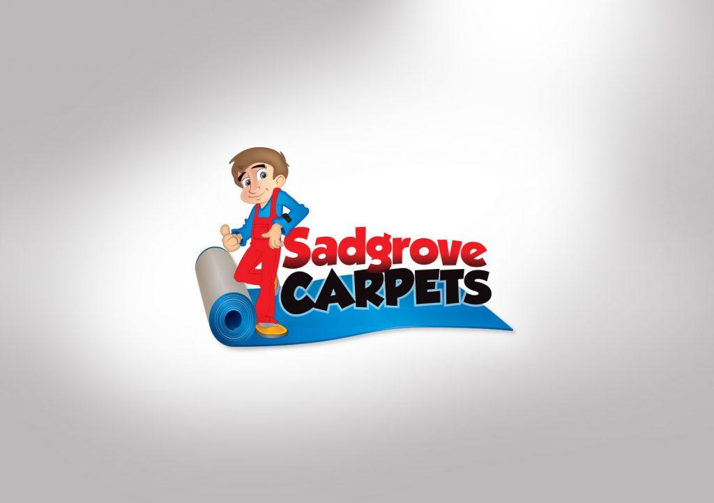 Sadgrove Carpets Logo