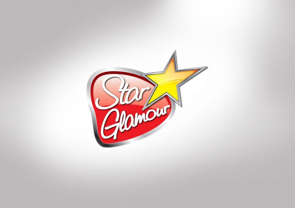 Star Glamour Logo