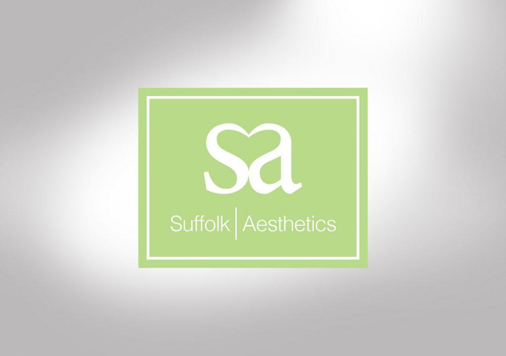 Suffolk Aesthetics Logo