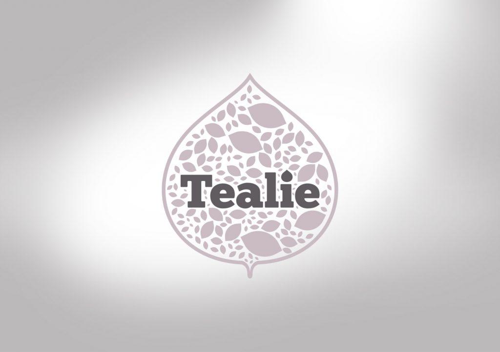 Tealie Logo