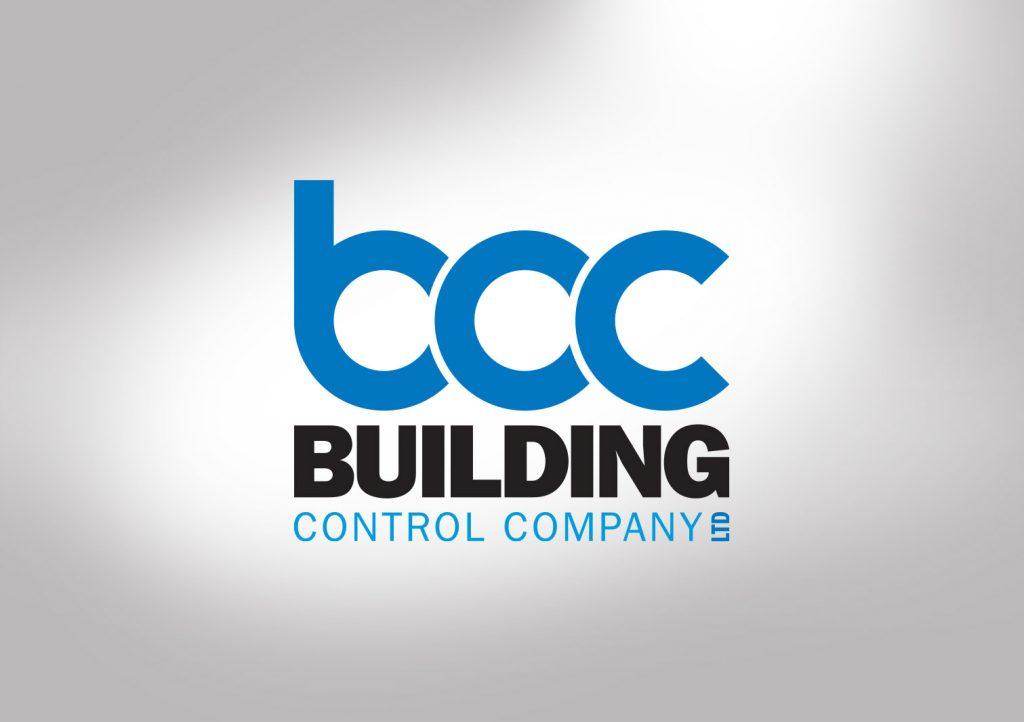 The Building Control Company Logo