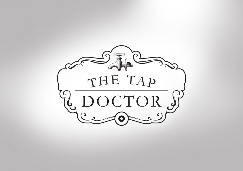The Tap Doctor Logo